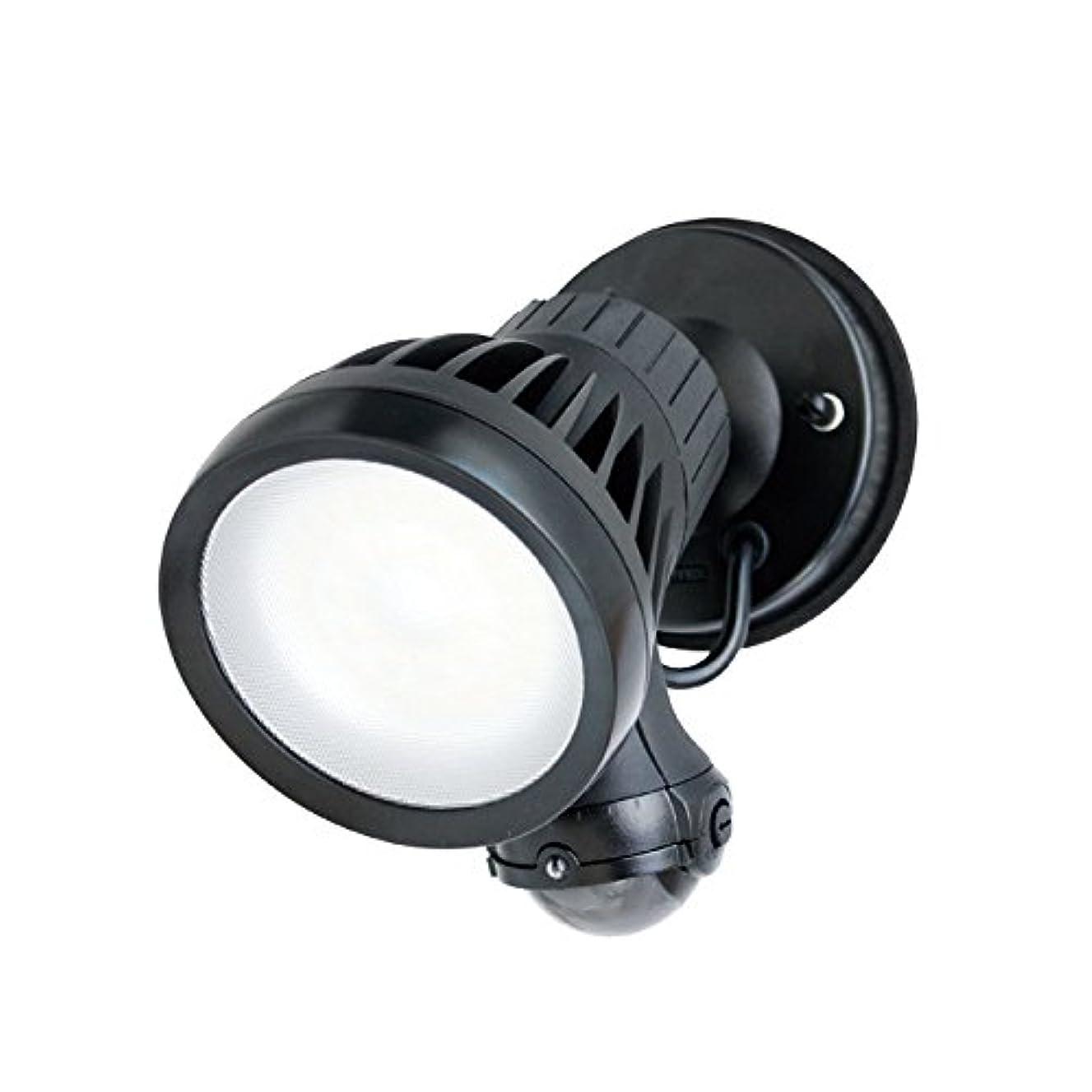 割り込みむさぼり食うボタンオプテックス LA-10PROLED LEDセンサライトON/OFFタイプ