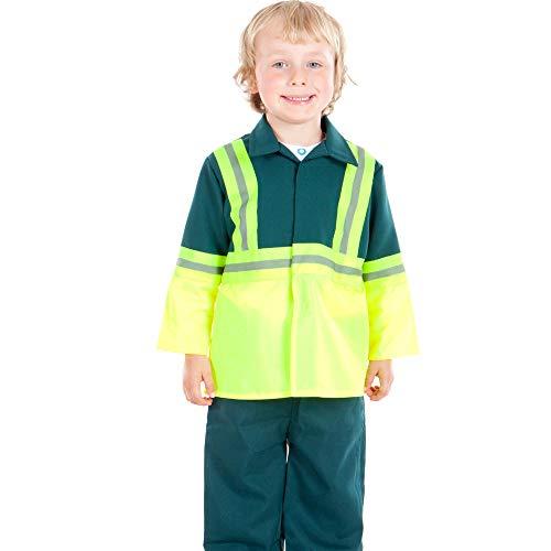 Pretend to Bee Costume ambulancier pour Enfant de 3 à 5 Ans.
