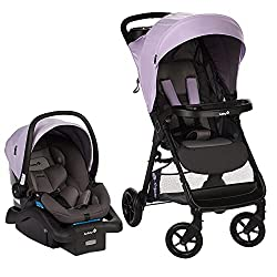 Infant Travel Car Seat