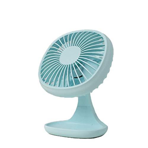 Kleine ventilator usb elektrische ventilator kleine student draagbare slaapzaal stille mini koelkast wind kantoor bureau bed opladen kleine ventilator thuis desktop auto draagbare schattige desktop Lostgaming