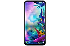 Image of LG G8X ThinQ 128GB LM. Brand catalog list of LG. Scored with a 3.0 over 5.