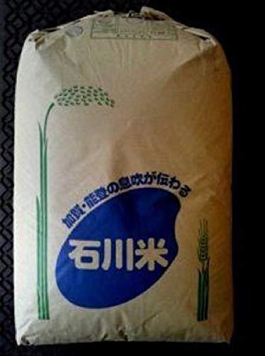 石川県産こしひかり 玄米30kg