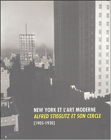 New York et l'art moderne
