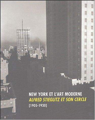 New York et l'art moderne