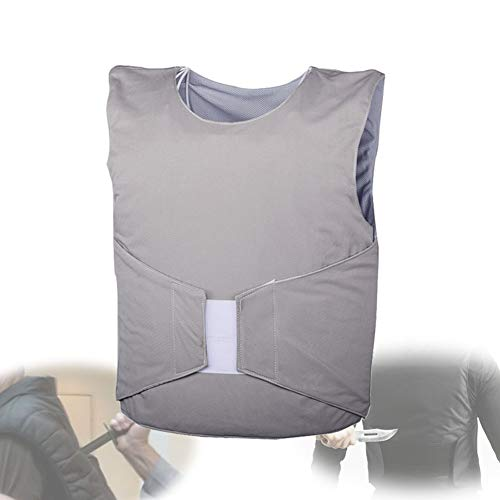 Protective Vest, Stab Protection Vest, Knife-Proof Strong Tear Resistance Level 5 Anti-Cut, Provide You with Daily Safety And Safe Travel