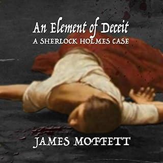 An Element of Deceit cover art