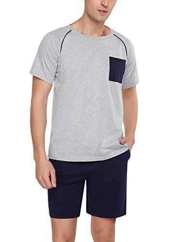 Pijama De Hombre  marca Aibrou