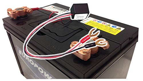 パルス充電器(動作確認、説明入り)DSチャージャー12V 大型バス、船、昇降機、電動カート向き100Ah以上、フォークリフトバッテリー、パルス、バッテリー劣化を防止、安物バッテリーが高級バッテリーに!