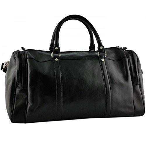 Dream Leather Bags Made in Italy toskanische echte Ledertaschen 31-1