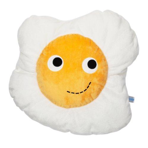 Kidrobot - Large Peluche 40 cm / 16-inch Plush Yummy Egg Heidi Kenney