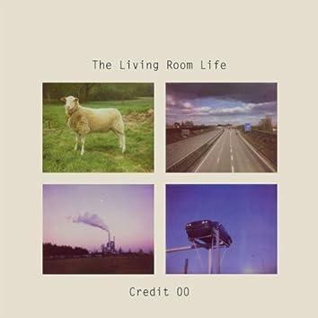 The Living Room Life EP