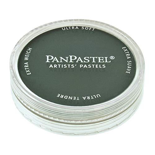 PanPastel Ultra Soft Artist Pastel 9ml-Phthalo Green Extra Dark