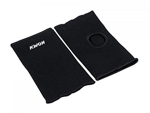 Kwon Innenhandschuhe, Größe:XS;Farbe:Schwarz