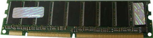 Hypertec 128MB EDO RAM EDO DRAM ECC módulo de - Memoria (1 x 0.125 GB, EDO DRAM, 168-pin DIMM)