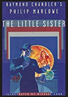 Raymond Chandler's Philip Marlowe, The Little Sister