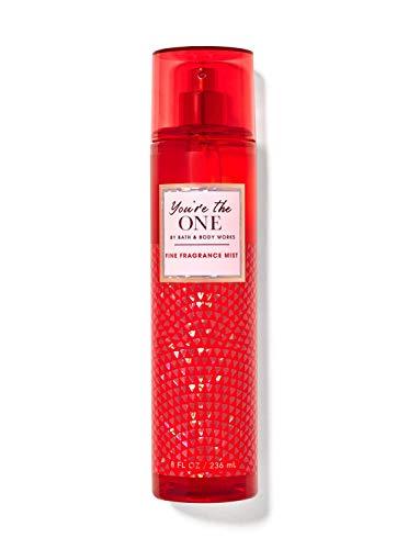 Bath and Body Works YOU'RE THE ONE Fine Fragrance Mist 8 fl oz / 236 mL
