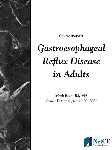 Gastroesophageal Reflux Disease in Adults (English Edition)