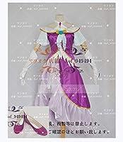 【AGOS】 靴付き ヒーリングっど プリキュア☆キュアアース コスプレ衣装