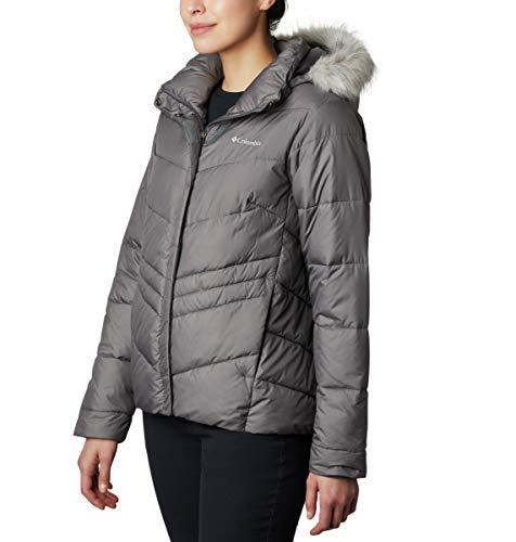 columbia lay d down jacket - 6