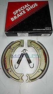 1988 1989; Yamaha XT600Z pastiglie dei freno anteriore per Yamaha modelli XT600 XT 600/del 1984 1987 Cyleto 1986 1985 Yamaha Tenere 600 del 1984