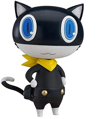 Person 5: Morgana Nendoroid Action-Figur Modell Spielzeug xuwuhz