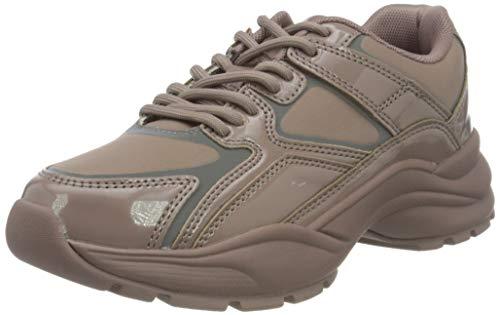 ALDO Damen BRETNOR Cas Schuhe, Andere Grau, 36 EU