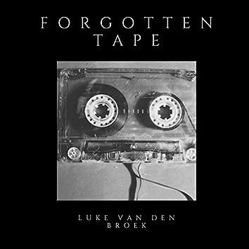 Forgotten Tape