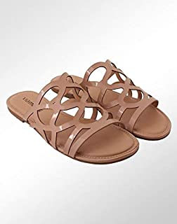2f4e88a283 Moda - 37 - Rasteirinhas   Calçados na Amazon.com.br