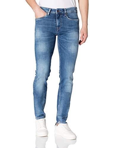 Pepe Jeans Hatch Heritage Jeans, 000denim, 30 para Hombre