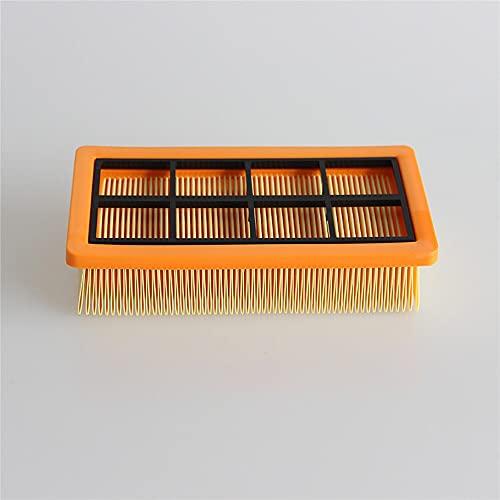 QYANGSHAN Para Karcher AD3.200 filtro de limpieza reemplazo para Karcher AD3.200 Partes de aspirador Accesorios