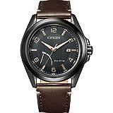 orologio solo tempo uomo Citizen Of 2020 classico cod. AW7057-18H