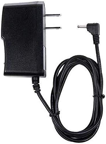 NiceTQ Replacement Home AC Power Supply Charger Adapter for Nextbook NXW10QC32G 10.1 Tablet
