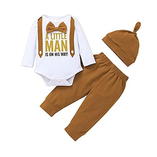 Styledress 3tlg Babykleidung Set Baby...