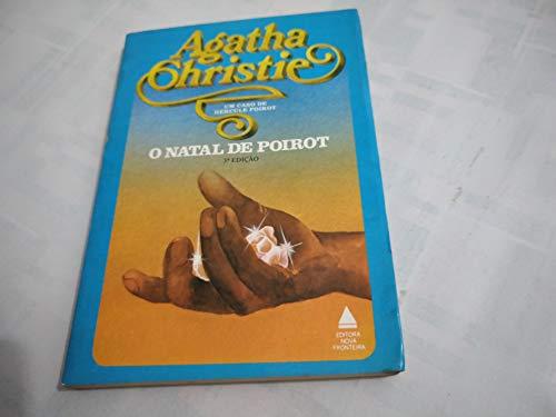 O Natal De Poirot