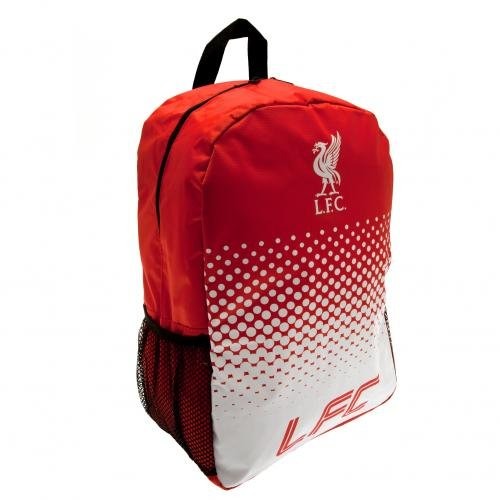 Liverpool F.C. Backpack Official Merchandise
