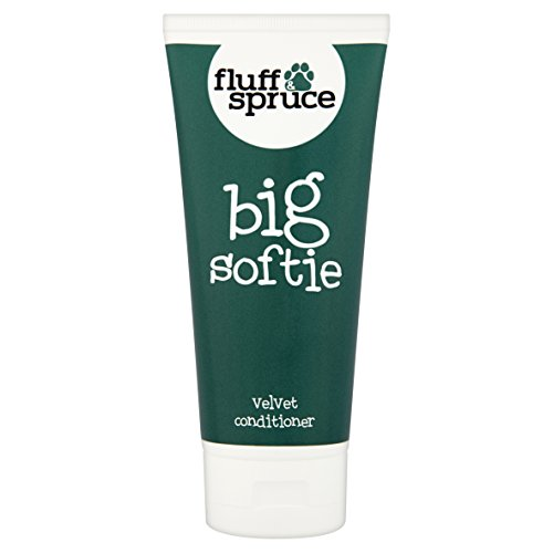 Fluff and Spruce Peluches et Épicéa Big Softie Conditioner