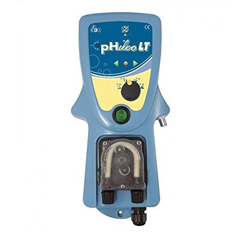 Régulateur pH- PHILEO LT CCEI PHILEOLT