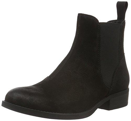 Vagabond Damen Cary Chelsea Boots, Schwarz (20 Black), 37