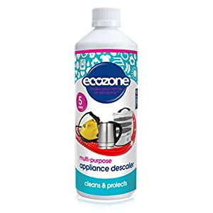 Ecozone Multi Purpose Appliance Descaler