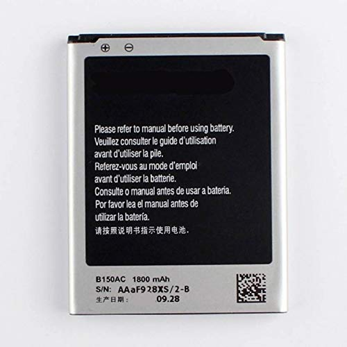 Amnicor Mobile Battery for Samsung Galaxy Core Duos GT I 8262 B150AE