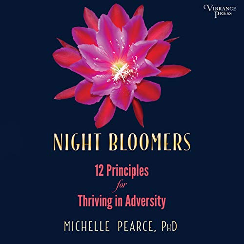 Night Bloomers cover art
