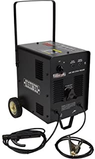 Ironton Arc 200 230 Volt AC Stick Welder - 200 Amp Output