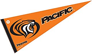 collegiate pacific felt pennants