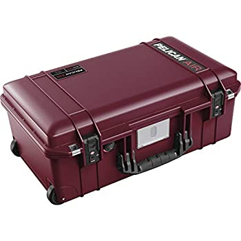 Pelican Air 1535 Travel Case - Carry On Luggage  Red