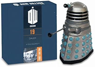 dr who figurine collection magazine