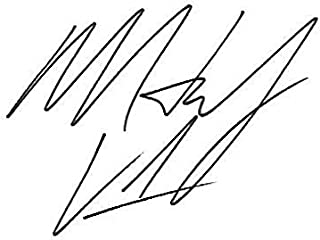 MATT HARDY - PRO WRESTLER - Current TNA WORLD HEAVYWEIGHT CHAMPION - Was Also Well Known in WWF - Signed 5X3 Index Card