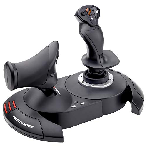 T.Flight Hotas X - Joystick Thrustmaster pour Ps3/Pc