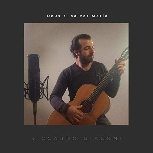Riccardo Giagoni