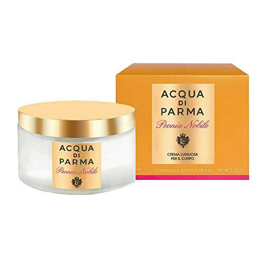 Acqua di Parma Peonia Nobile Crema Corporale - 150 ml