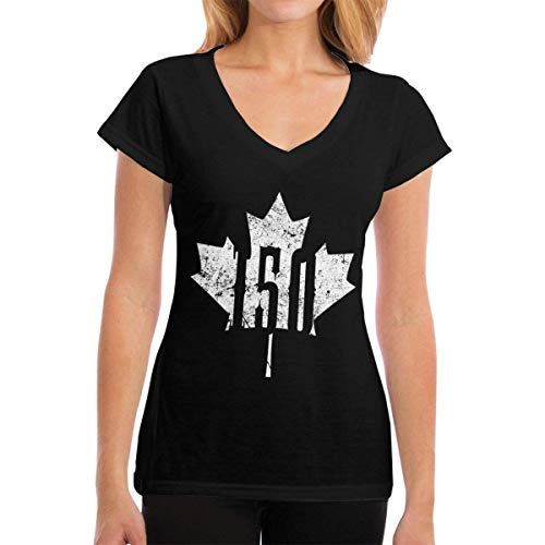 Da Uomo T-shirt Girocollo Tee Plain 100/% COTONE Famous Store